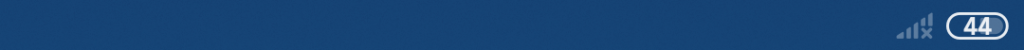 Mi5にRakuten simを装着